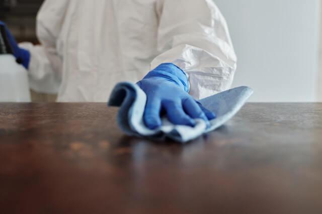 certificats ISO pour une entreprise de nettoyage professionnel