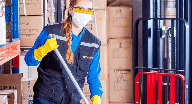 Nettoyage Professionnel – Les Normes À Connaître