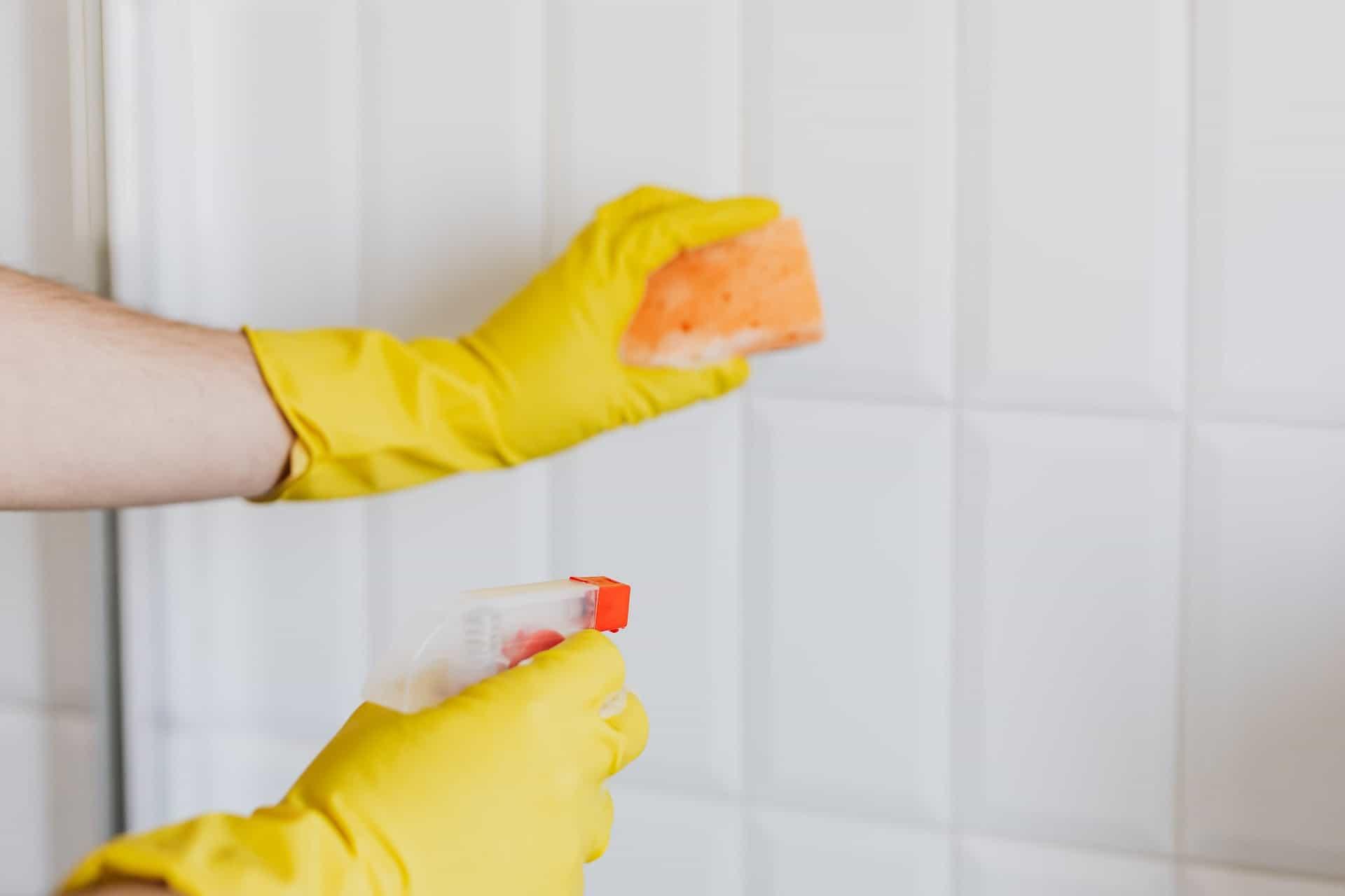 Comment trouver un nom pour son entreprise de nettoyage ?