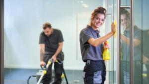 Comment optimiser vos interventions de nettoyage ?